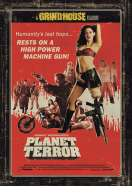 Affiche du film Plan�te terreur - un film Grindhouse