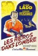 Affiche du film Les Heros dans l'ombre