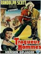 Affiche du film Terreur a l'ouest