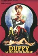 Affiche du film Duffy le Renard de Tanger