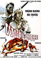 Affiche du film Vivre libre