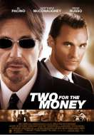 Two for the Money, le film