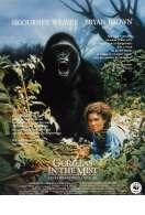 Gorilles dans la brume, le film