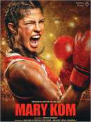 Affiche du film Mary Kom