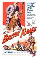 Affiche du film Les feux de la bataille