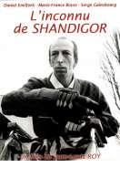 Affiche du film L'inconnu de Shandigor