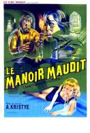 La Manoir Maudit, le film