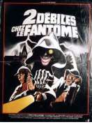 Affiche du film Deux Debiles chez le Fantome
