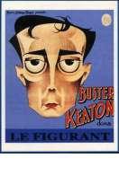 Affiche du film Le figurant