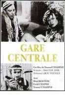 Affiche du film Gare centrale