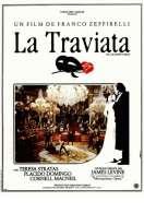 Affiche du film La Traviata