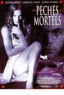 Affiche du film Les p�ch�s mortels