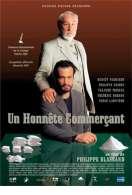 Affiche du film Un honn�te commer�ant