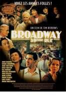 Affiche du film Broadway 39�me rue
