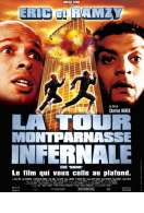 La Tour Montparnasse infernale, le film