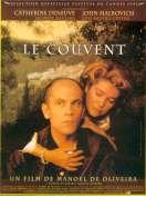 Le couvent, le film