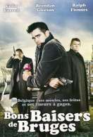 Affiche du film Bons Baisers de Bruges