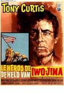 Affiche du film Le Heros de Iwo Jima