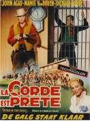 Affiche du film La Corde est Prete