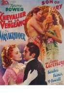Affiche du film Le Chevalier de la Vengeance