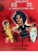 Affiche du film La Comtesse de Hong Kong