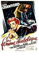 Affiche du film Une Femme Diabolique