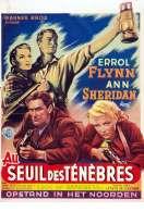 Affiche du film L'ange des Tenebres