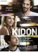 Affiche du film Kidon