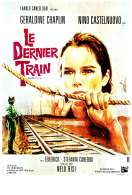 Affiche du film Le Dernier Train