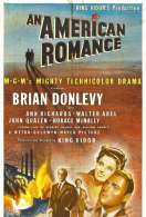 Affiche du film Romance Americaine