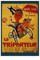 Affiche du film Le triporteur