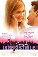 Affiche du film Simplement irr�sistible