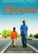 Affiche du film Abouna (notre p�re)