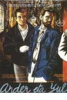 Affiche du film Ander et Yul