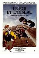 Affiche du film Le Roi et l'oiseau