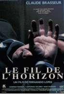 Affiche du film Le Fil de l'horizon