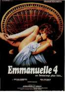 Affiche du film Emmanuelle 4