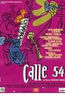 Affiche du film Calle 54