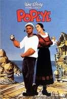 Affiche du film Popeye