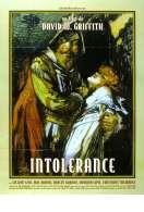 Affiche du film Intol�rance