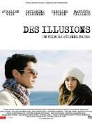 Affiche du film Des illusions