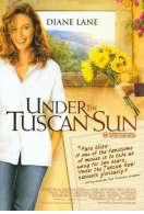 Affiche du film Sous le soleil de Toscane