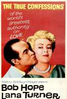 Affiche du film L'americaine et l'amour