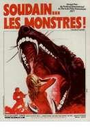 Soudain les monstres, le film