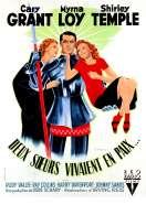 Affiche du film Deux soeurs vivaient en paix