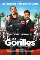 Affiche du film Les Gorilles