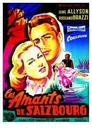 Les Amants de Salzbourg, le film