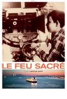 Affiche du film Le Feu Sacr�