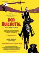 Don Quichotte, le film