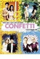 Affiche du film Confetti